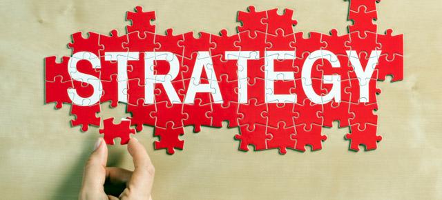 Developing Strategic Messaging